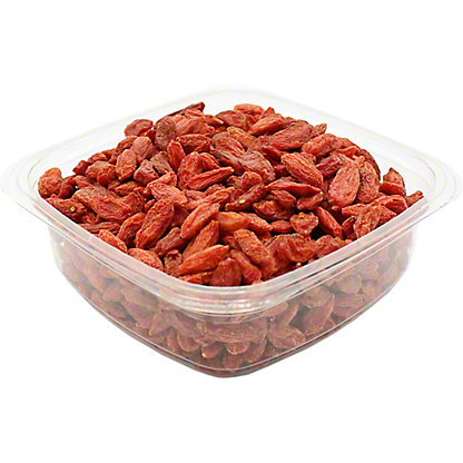 SunRidge Farms Organic Dried Goji Berries,sold by the pound