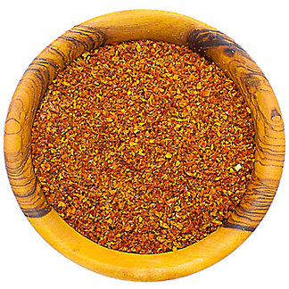 Southern Style Spices House Coffee Chile Rub, sold by the pound
