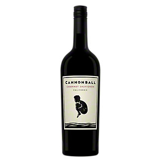 Cannonball California 2009 Cabernet Sauvignon,750 ML
