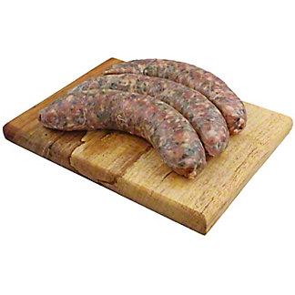 Central Market Mild Hatch Sausage
