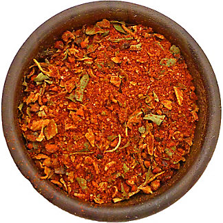 HOUSE SPICY SPANISH SEASONING