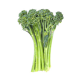 Fresh Organic Sweet Baby Broccoli Bunch, EACH