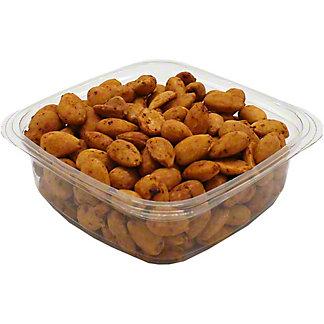 Smokey Mesquite Almonds,LB