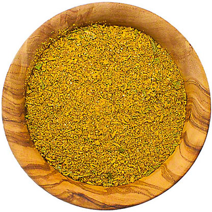 Southern Style Spices Coconut Curry Powder,sold by the pound