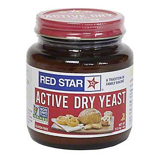 Red Star Active Dry Original Yeast, 4 oz