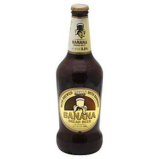 Wells & Young's Banana Bread Beer Bottle,16.9 OZ