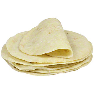 Hatch Pepper Tortillas,10 CNT
