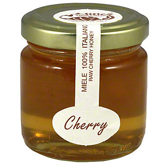 Mitica Cherry Honey, 4.23 oz