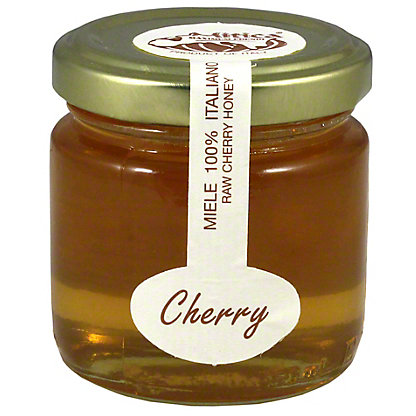Mitica Cherry Honey, 4.23 oz