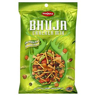 Majans Bhuja Cracker Mix, 7 oz