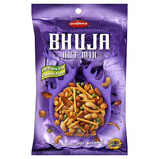 Majans Bhuja Nut Mix,7 OZ