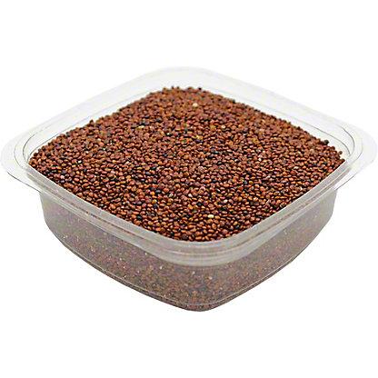 Organic Red Quinoa,LB