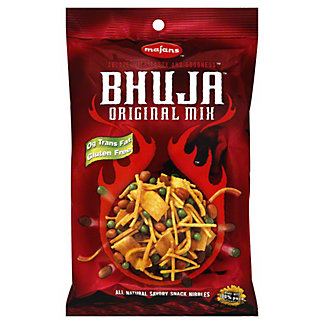 Majans Bhuja Original Mix, 7 oz