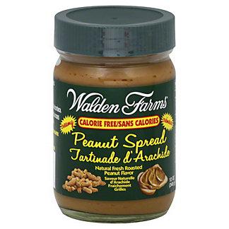 Walden Farms Creamy Peanut Spread, 12 oz
