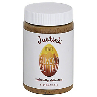 Justin's Honey Almond Butter,16 OZ