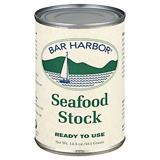 Bar Harbor Seafood Stock,15 OZ