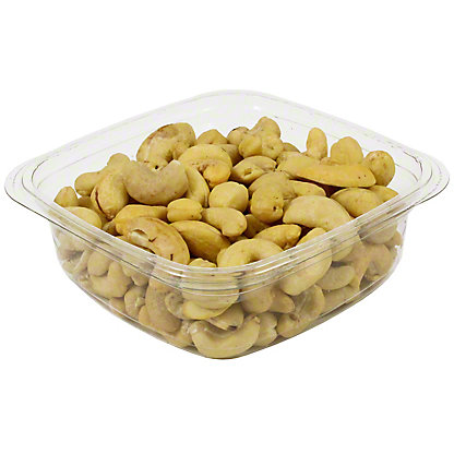 Whole Raw Cashews, LB