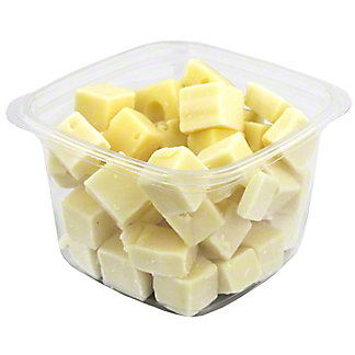 Bella Rosa Swiss Cheese Cubes,LB