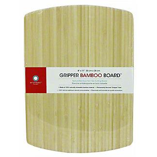 ARCHITEC GRIPPER BAMBOO CUT BOARD 8X11, EACH