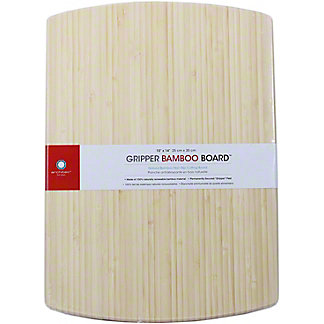 Architec GRIPPER BAMBOO CUT BOARD 12X19, EACH