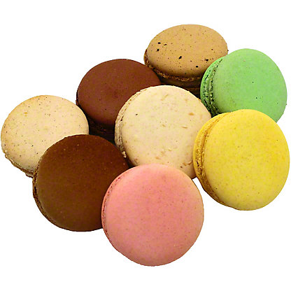 Classic French Macarons, ea
