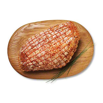 La Boucherie Jalapeno-Cornbread Stuffed Boneless Tur-Duc-Ken Roll, 5 lb