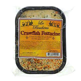 La Boucherie Crawfish Fettucine,16 OZ
