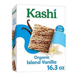 Kashi Organic Promise Island Vanilla Cereal, 16.3 oz