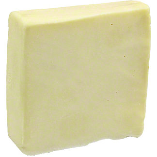 Andrew and Everett White American Cheese, Sliced