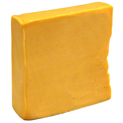Andrew and Everett Yellow American Cheese,LB