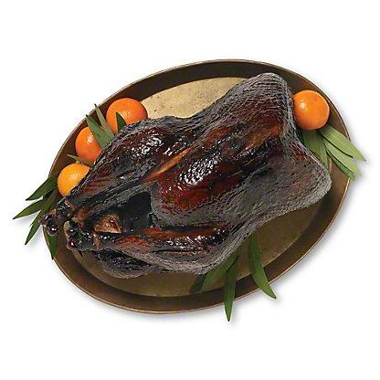 Greenberg Smoked Turkey, 8-10 lb