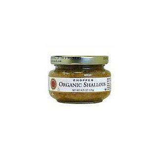 Christopher Ranch Organic Chopped Shallots,4.25 OZ