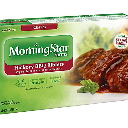 Morning Star Riblets