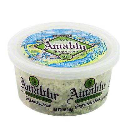 Amagorg Gorgonzola Crumbles,5 OZ