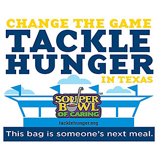 Souper Bowl of Caring Donation, each