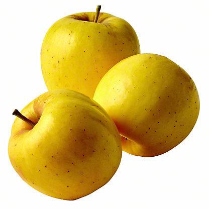 Fresh Opal Gold Apples