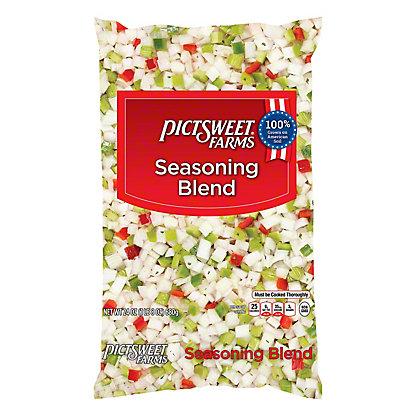 Pictsweet Seasoning Blend, 24 oz
