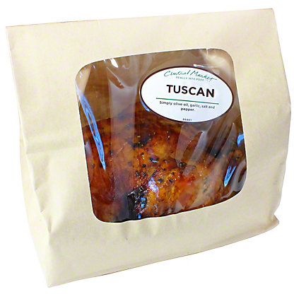 Tuscan Tuscan Herb Roasted Chicken, Ea