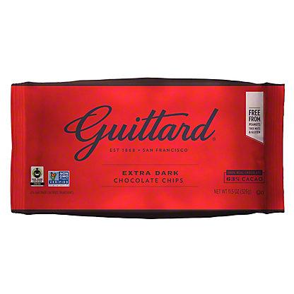 Guittard Extra Dark Chocolate Chips, 11.5 oz
