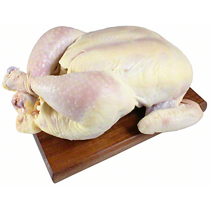 H-E-B Central Market Whole Chicken