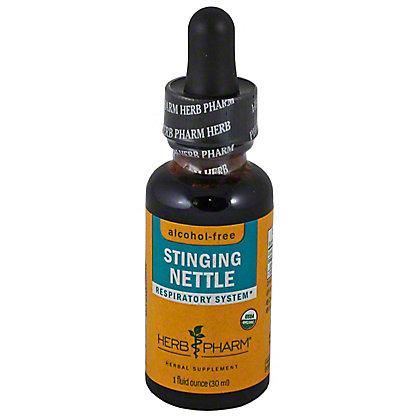 Herb Pharm Alcohol-Free Stinging Nettle, 1 fl oz