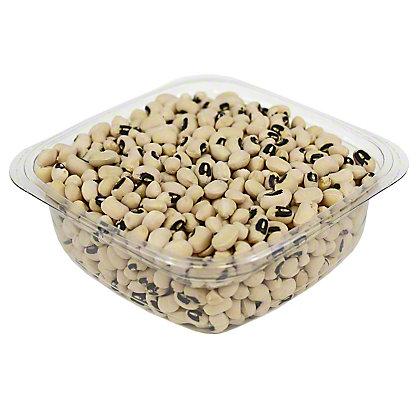 Bulk Organic Blackeyed Peas,LB