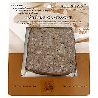 Alexian Pate De Campagne,5 OZ