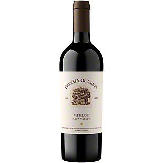 Freemark Abbey Merlot, 750 ML