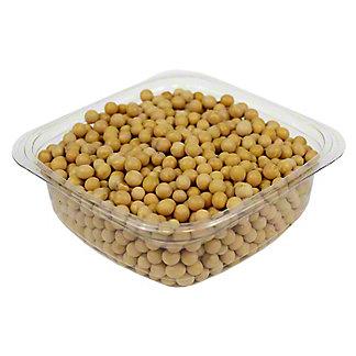 Bulk Dried Soy Beans,LB