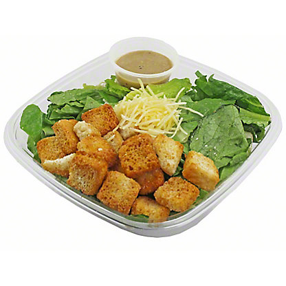 Central Market Petite Caesar Salad, EACH