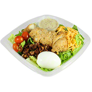 Central Market Country Chicken Tender Salad, ea
