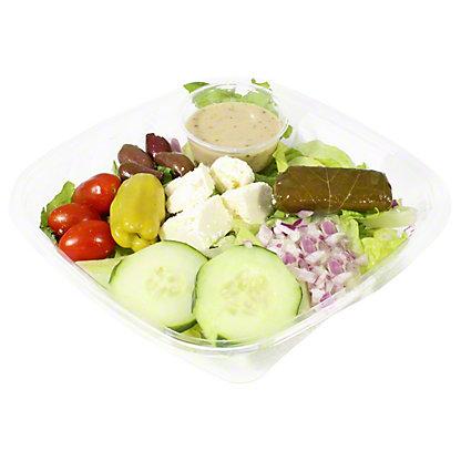 Central Market Petite Athenian Salad, EACH