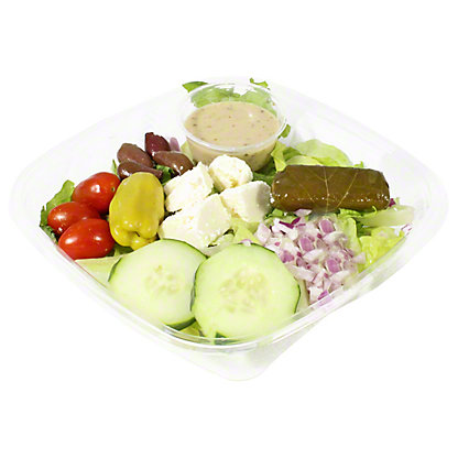 Central Market Petite Athenian Salad, EACH