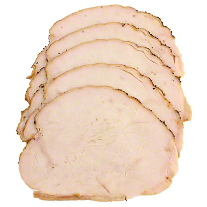 Central Market In-House Roasted Classic Turkey Breast, lb